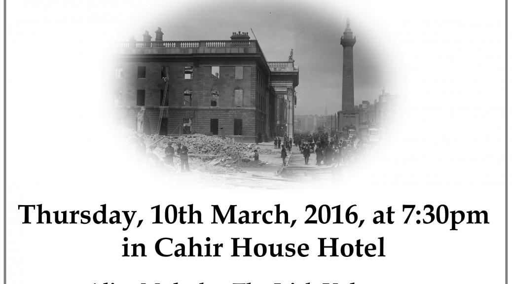 Cahir House Hotel